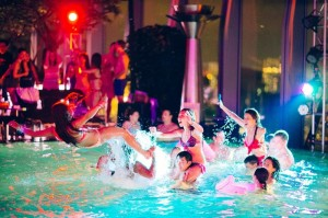 Tips to Prepare for an Exciting Pool Party