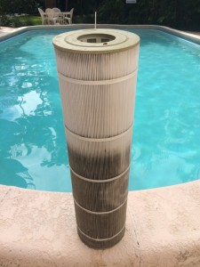 Clean and Maintain Your Pool Effortlessly with Swimming Pool Filter Cartridges