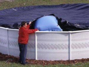 Winterizing Your Pool Made Easier