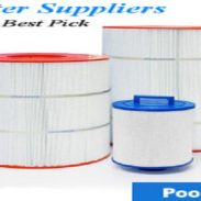 Pool Filter Suppliers: Take the Best Pick