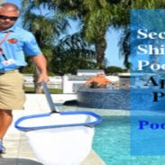 Secrets to a Shimmering Pool- an Appropriate Pool Filter