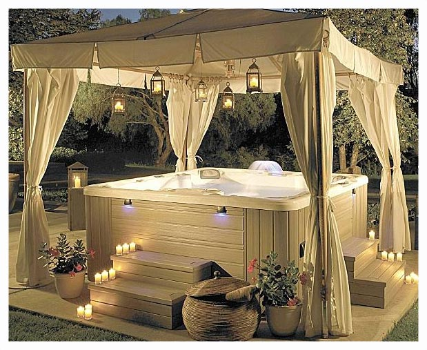 Dynasty hot tub parts & Let There Be Light Among Your Hot Tub Parts