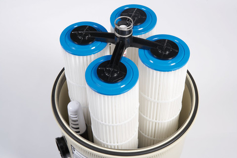 Pentair: An Ace Pool Filter Supplier