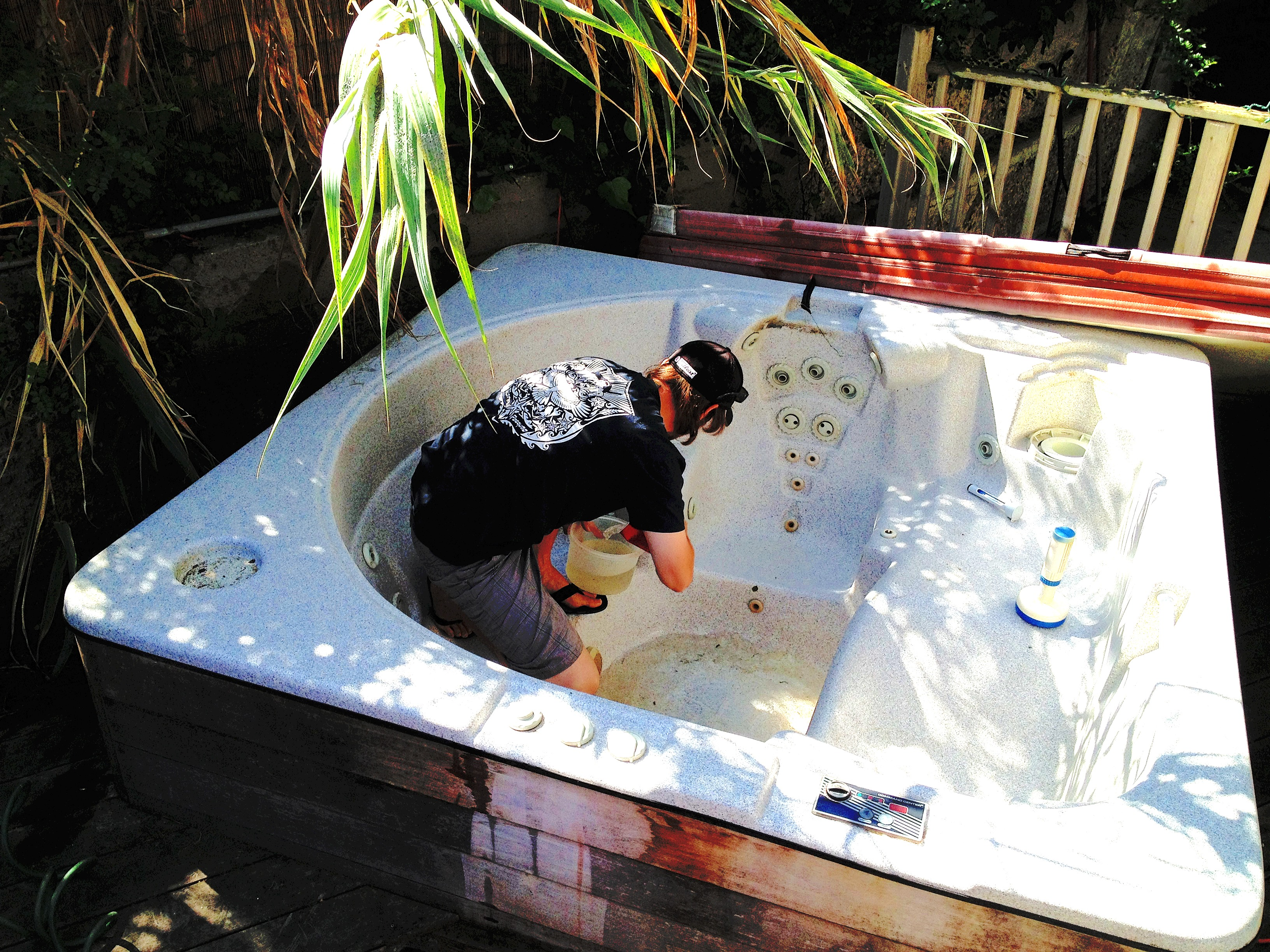 Topmost Concerns For Hot Tub Owners