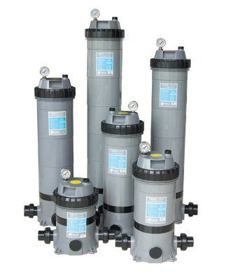The Guide To Choose A Pool Filter Wisely
