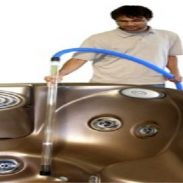 Cut the Energy Consumption in Spas