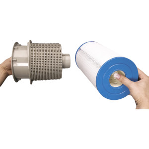 Figure Out the Right Time to Replace Your Spa Filter Cartridge