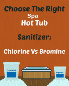 Spa Sanitizers Are Worth a Great Deal