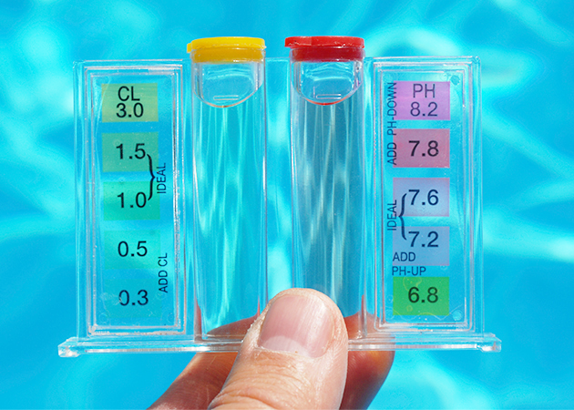 Spa Water Alkalinity: A Matter Never to Be Neglected