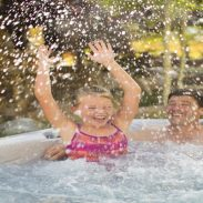 Family Get-Together Gets Better Than Ever With Viking Spas