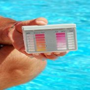 Know All About Chlorine Pool Water Treatment