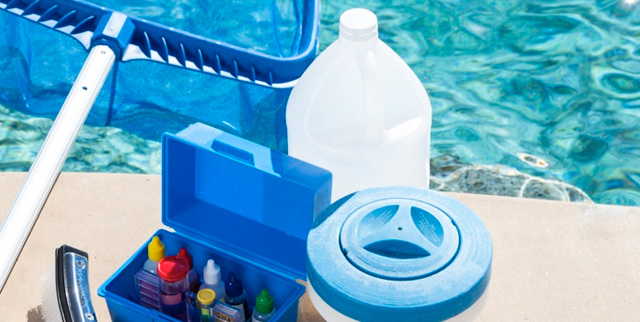 Latest Innovations For Your Pool Maintenance Routine