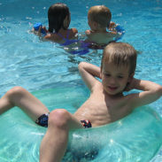 Don't Let a Dirty Pool Compromise Your Family's Health