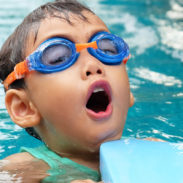 Swimmer Safety Advisory: Antimicrobial Filters for Health & Wellness