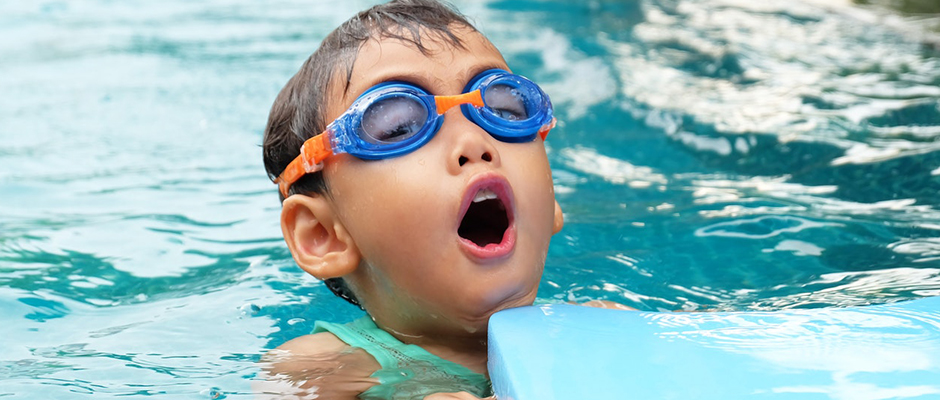 Swimmer Safety Advisory Antimicrobial Filters for Health & Wellness