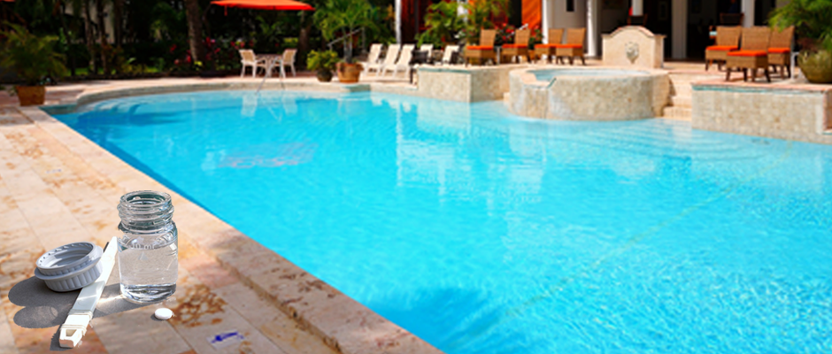 How Much Liquid Chlorine to Add to Your Pool
