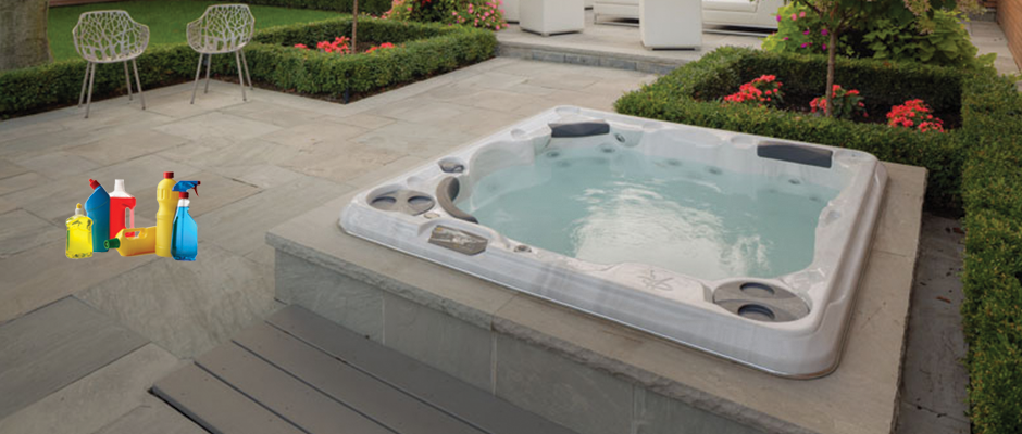 How to Clean A Hot Tub?