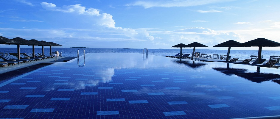 Things to Consider When Installing an Infinity Pool