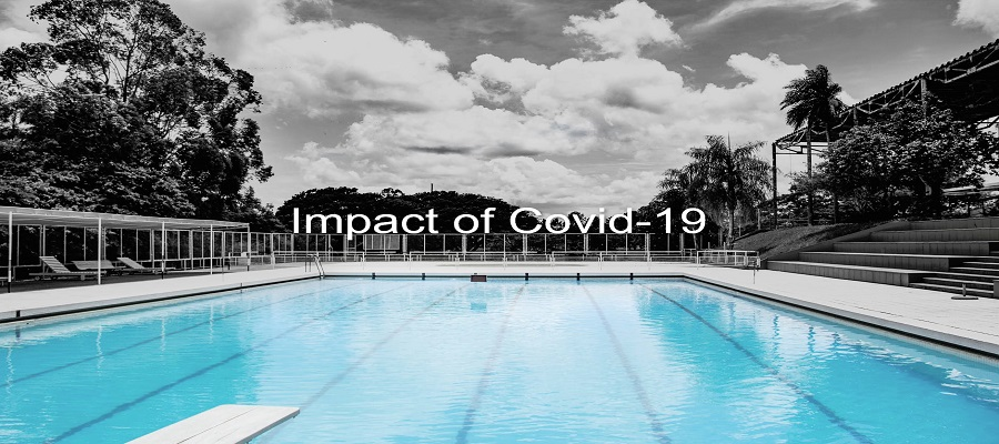 Impact of COVID-19 on the Swimming Pool Industry