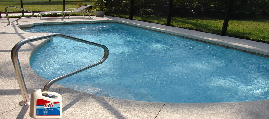 Effective Ways to Lower the Alkalinity in Your Pool